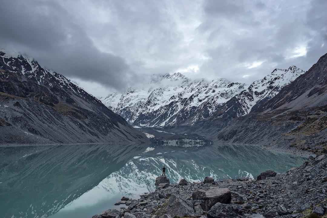Snow Hooker Lake Photo By Andy Kerr Andyjimmy On Unsplash