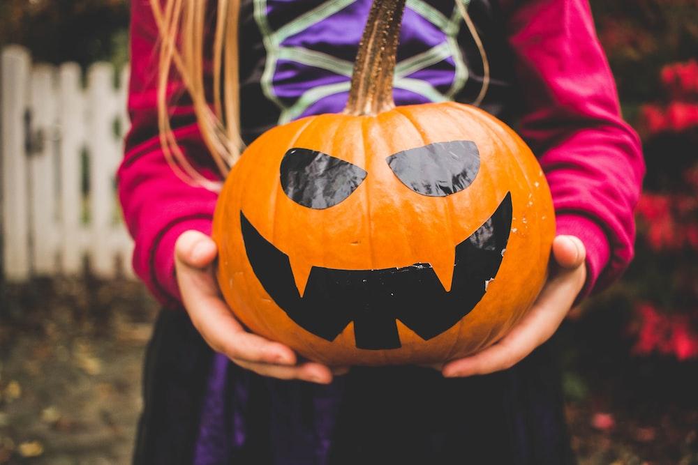 Halloween is Canceled — Good Riddance!