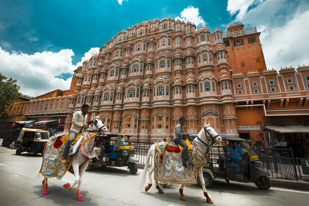 Historical Places In India To Visit