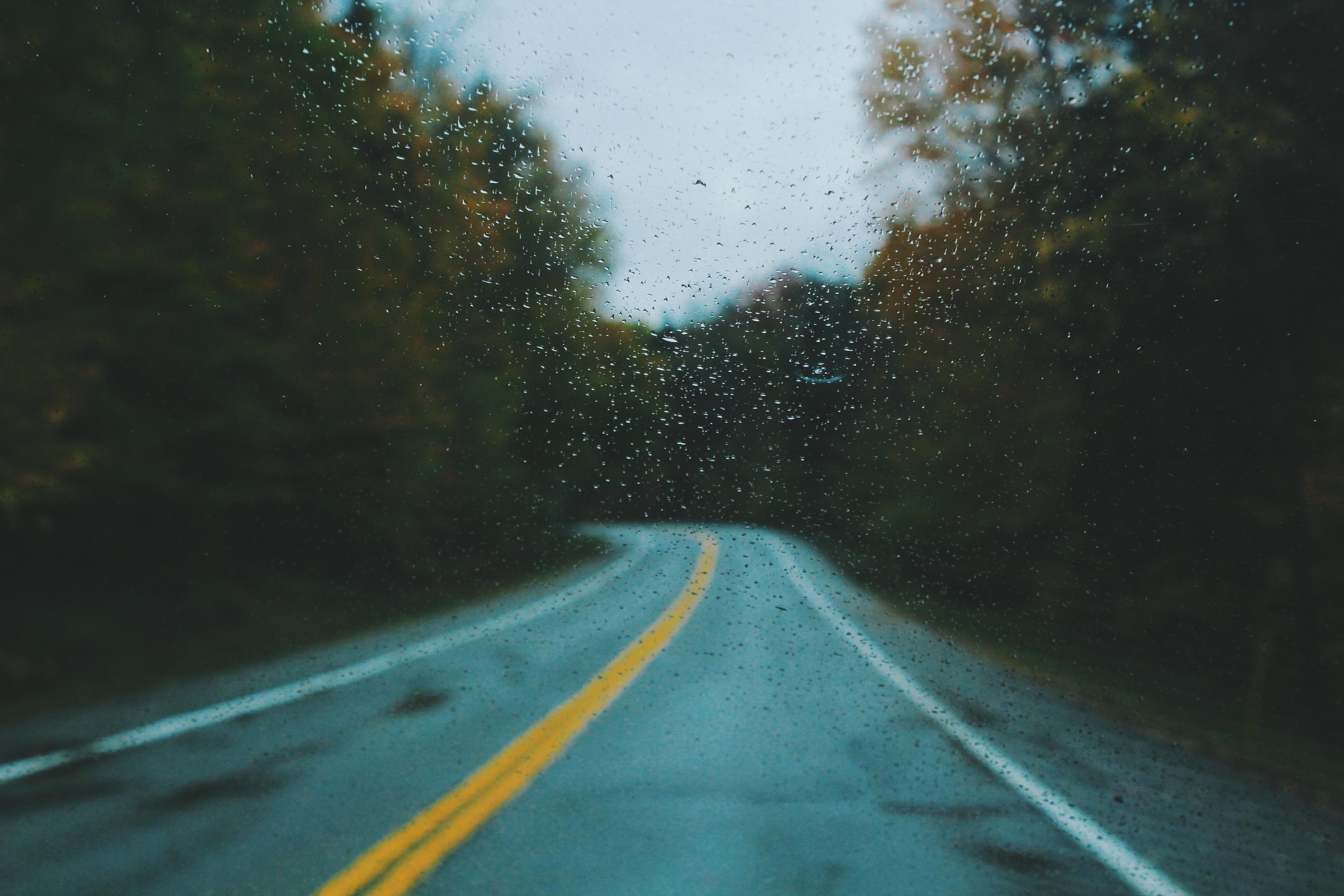 Downpour stories