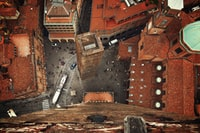 City of Bologna Rooftop