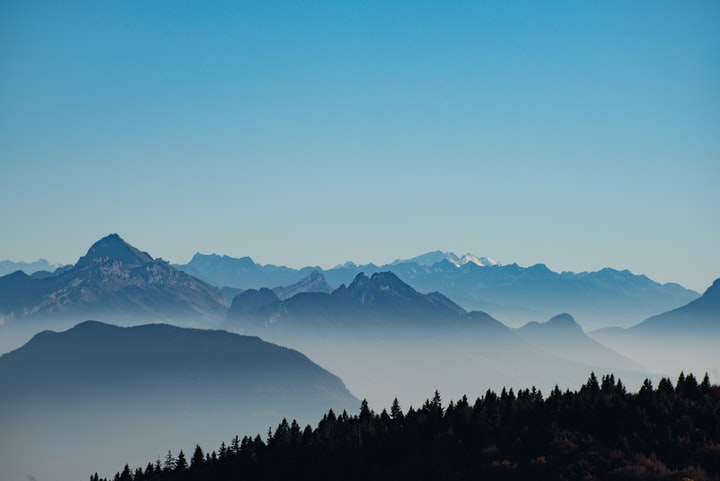 My Dream Home: A Mountainside Charmer