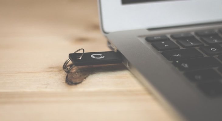 Yubikey for system auth