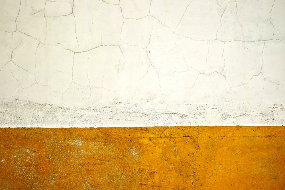 white and brown surface