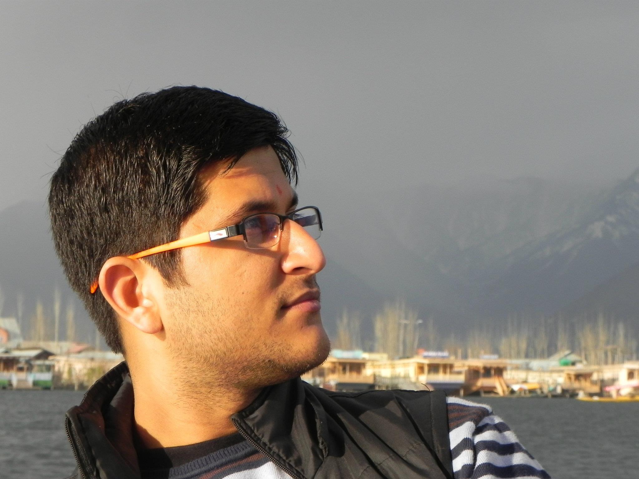 Free Unsplash photo from Akash Jangra