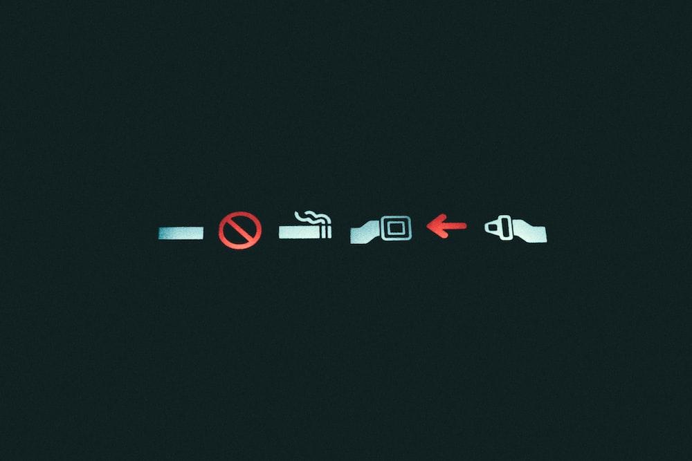 vehicle LED instruction