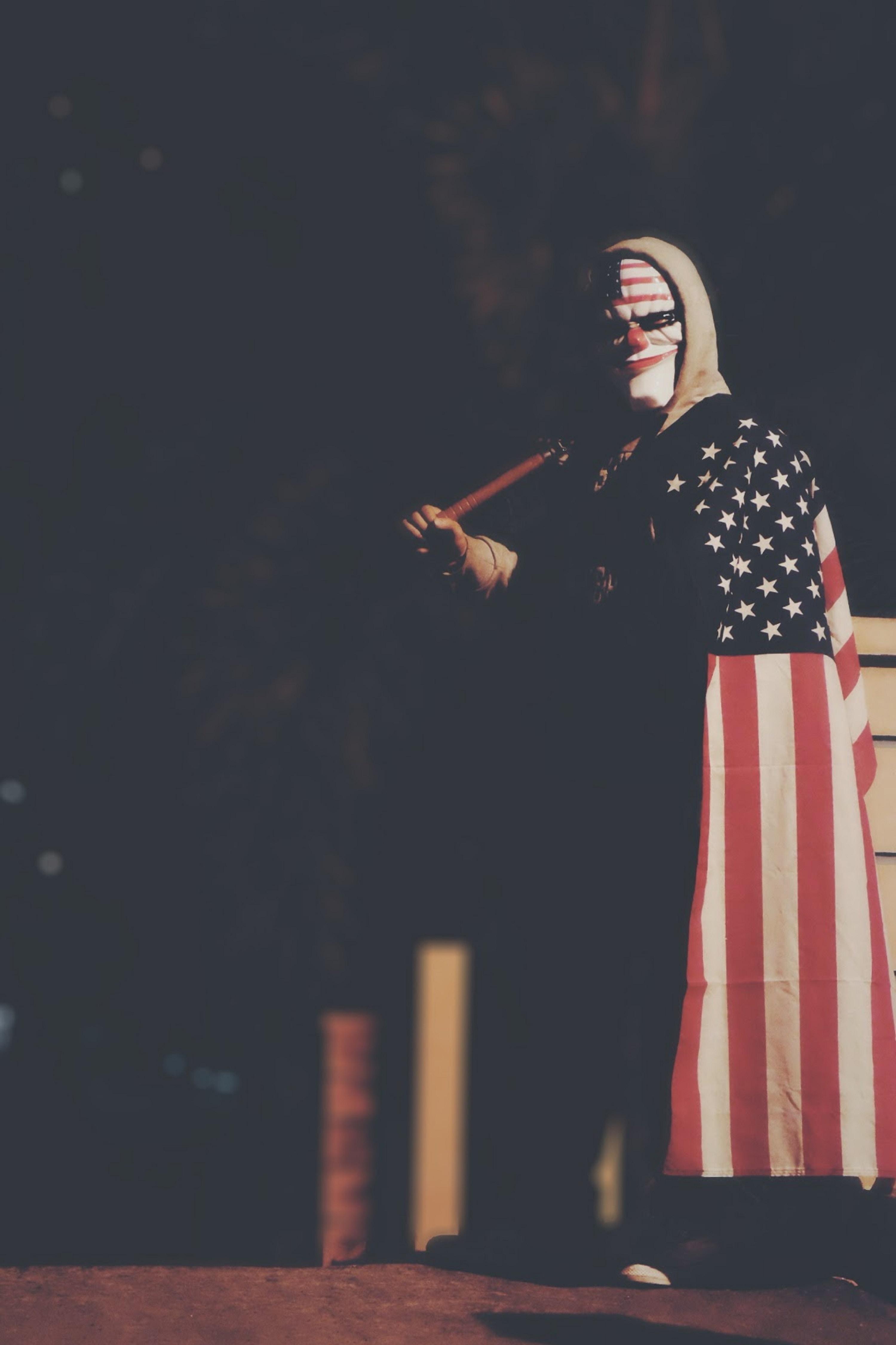 American Horror Movie