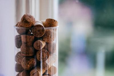 Wine connoisseur's collection