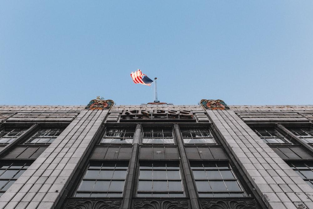 United States of America flag