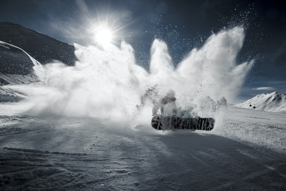 750 Snowboard Pictures Hd Download Free Images On Unsplash