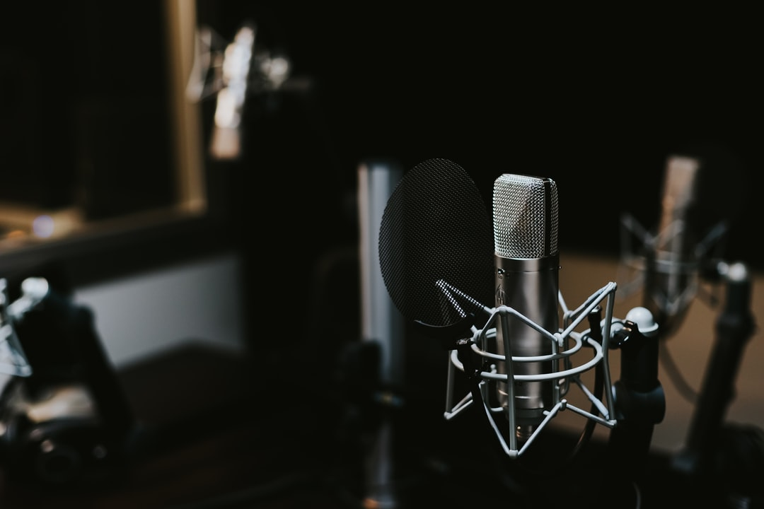 Podcasting and audio post-production tips from the experts