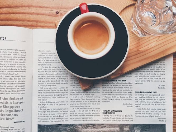 co wpływa na kwasowość kawy