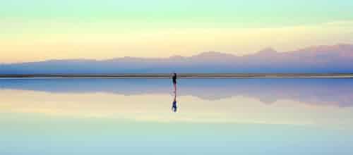 רפלקסיביות עצמית והפעולה הטיפולית של הפסיכואנליזה: סקירת מאמרו של לואיס ארון