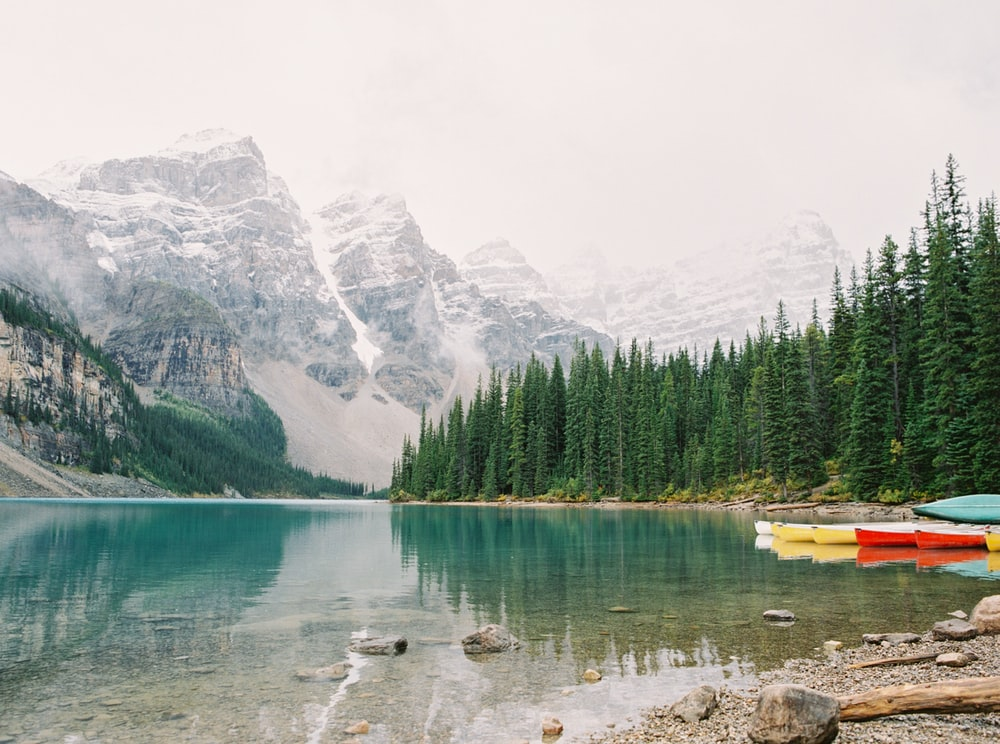 Moraine Lake Canada Pictures Hq Download Free Images On