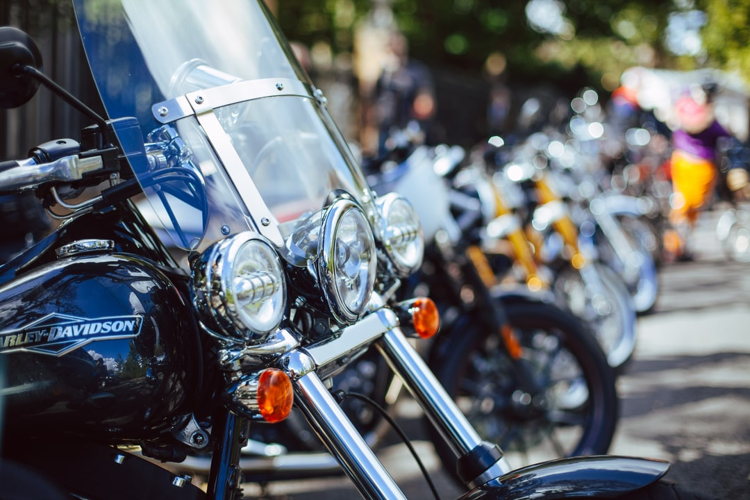 Sturgis Motorcycle Rally 2021: Act like You've Been There Before