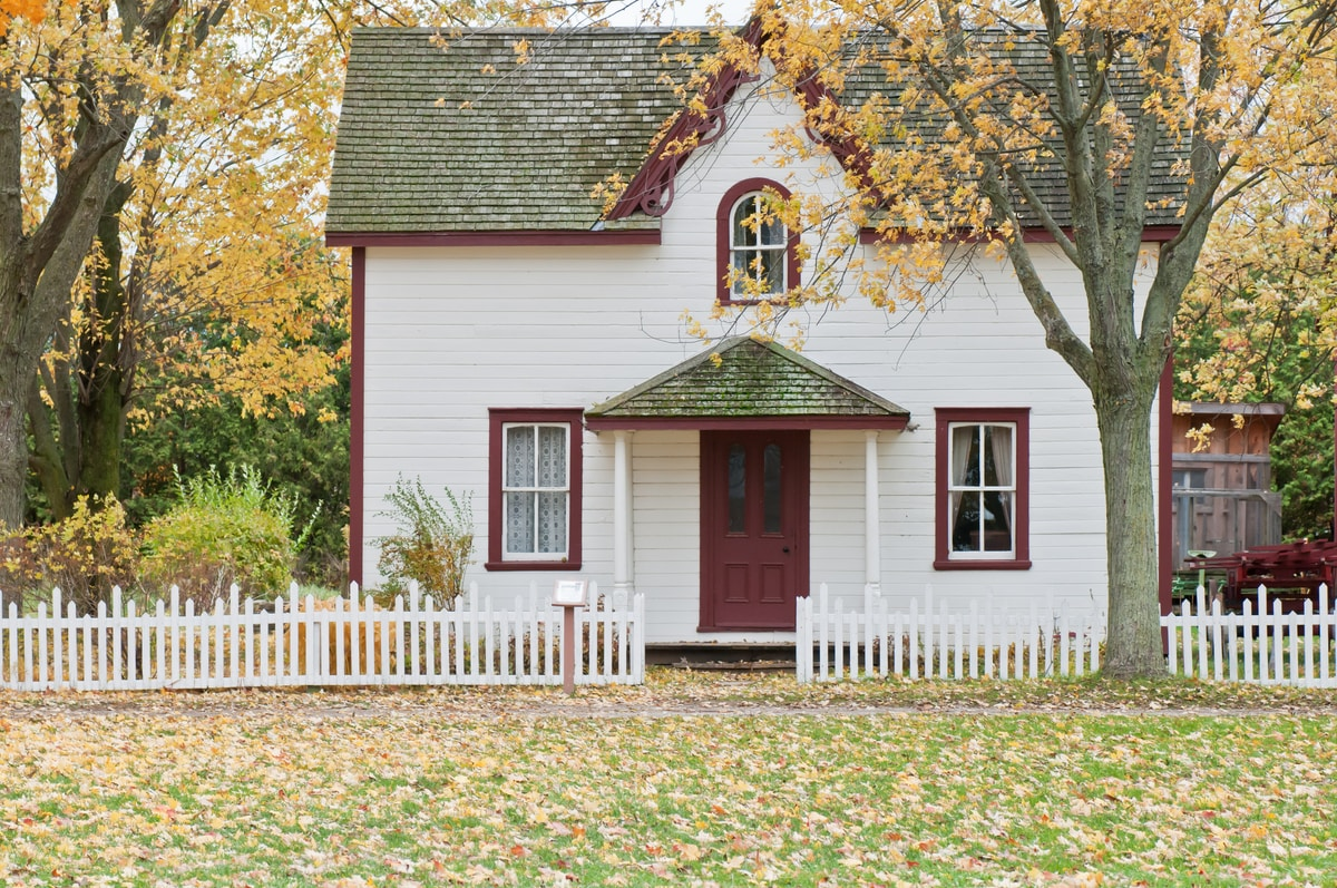 Home Insurance in Grantsburg, by Wisconsin