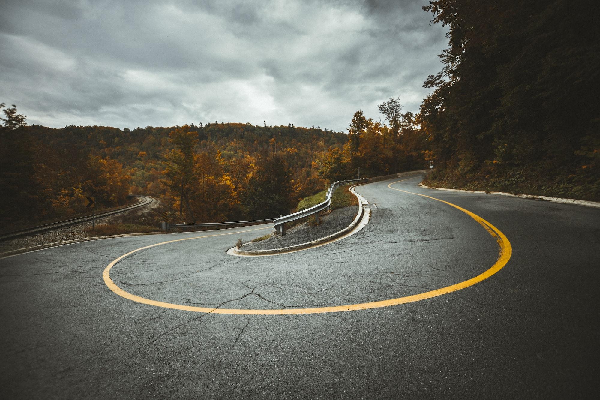 Taking a wrong turn