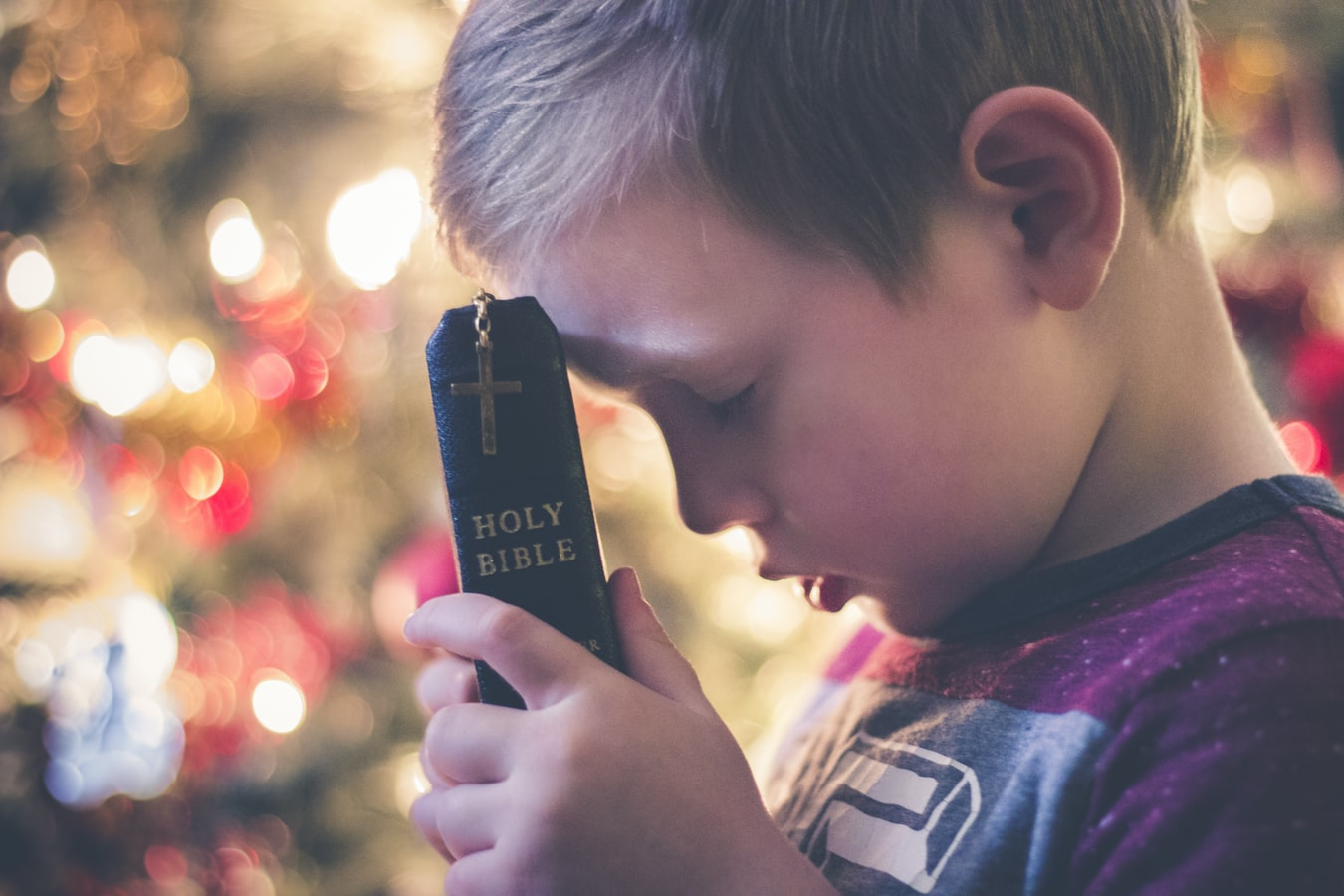 【3分钟默想 • 诗篇30: 7——大卫凡事谢恩,神竟掩面不顾他?】