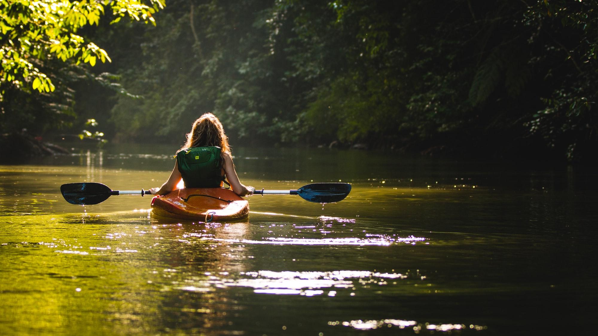 Drake Bay Kayak