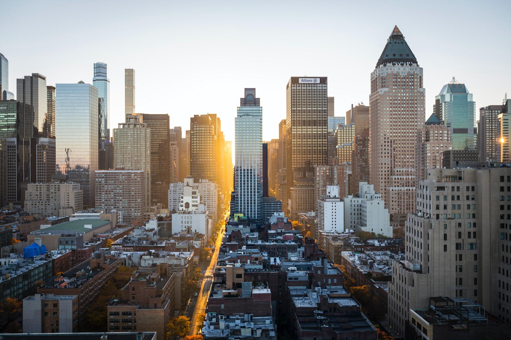 经济学人2021全球10大最宜居城市发布