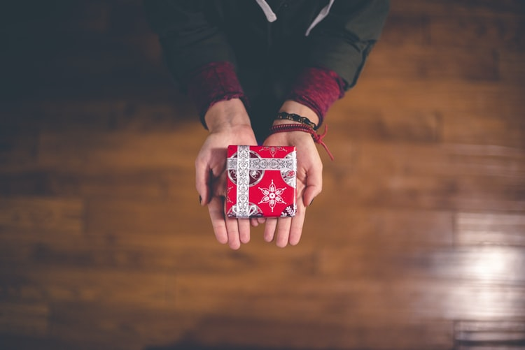 5 Inexpensive Corporate Gift Ideas