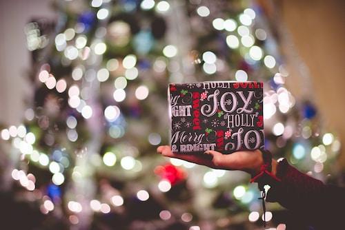 Christmas Closeout (15%): Caramel Holiday