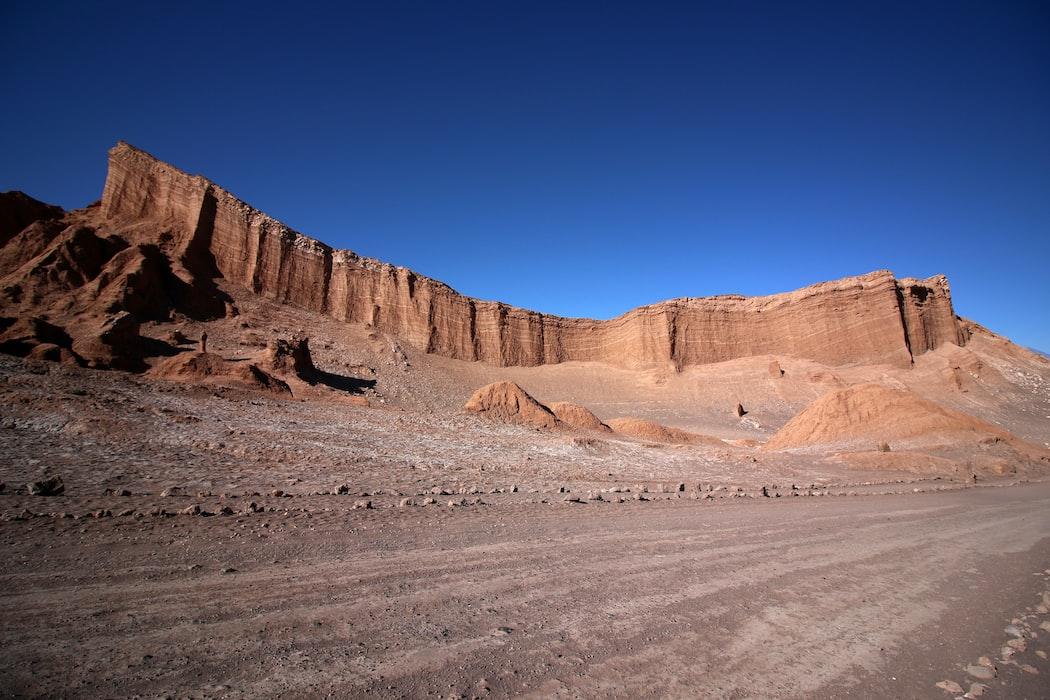 Atacama Desert – Chile