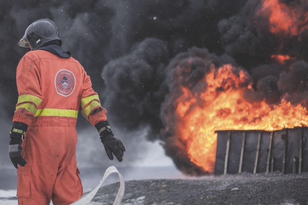 Fire Doesnt Innovate Kip Boyle Author Hour