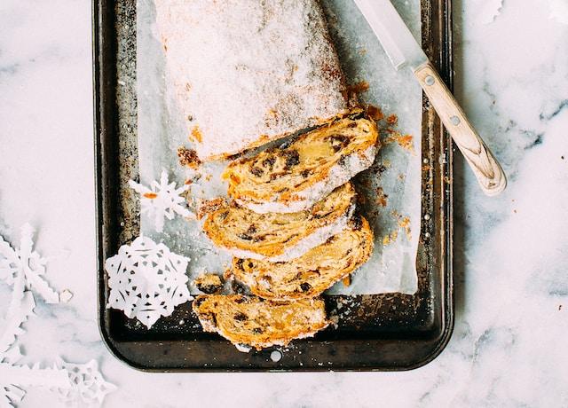 licensed by Food Photographer | Jennifer Pallian