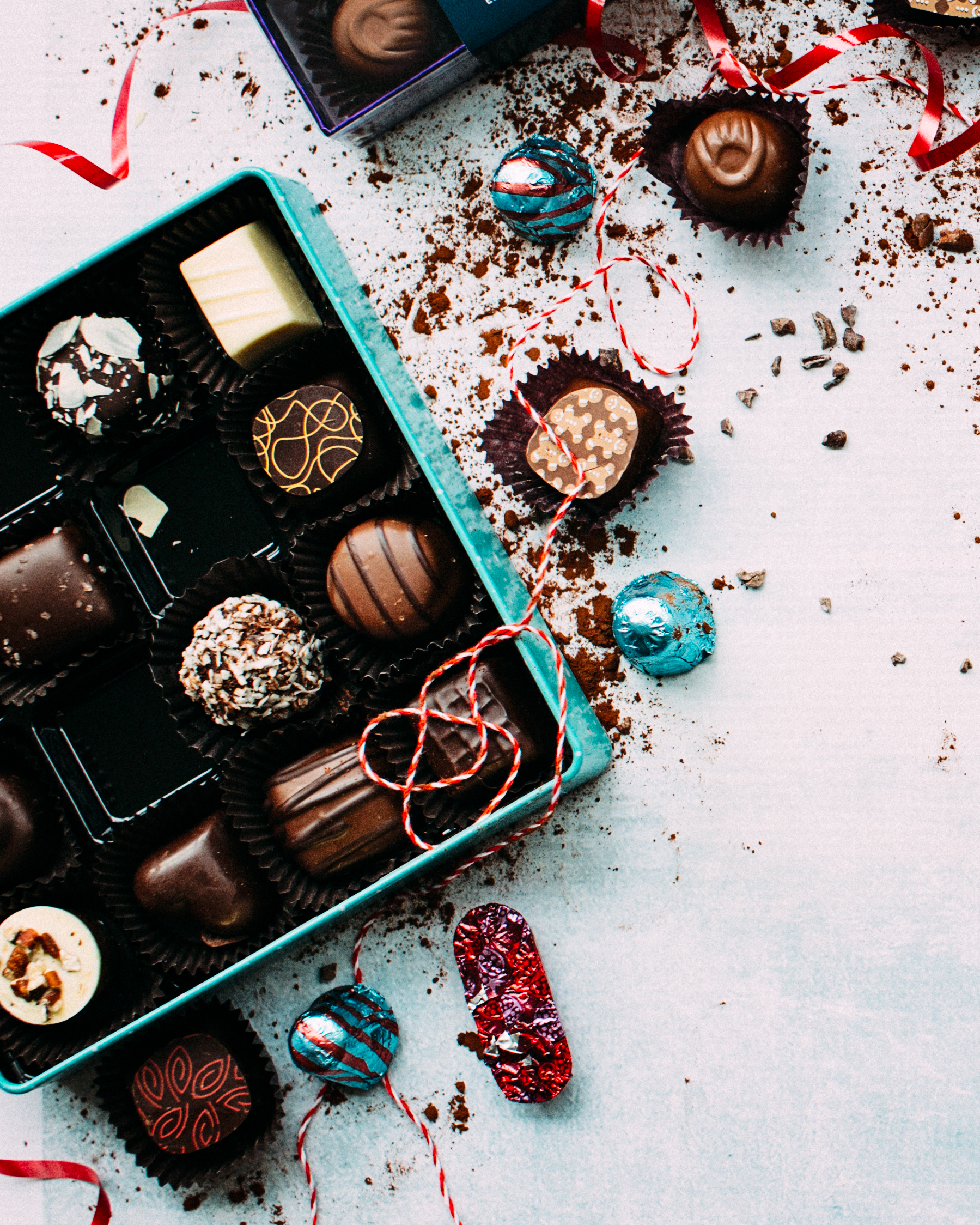 10 Delicious Christmas Candy Stocking Stuffers Under $5 at Target