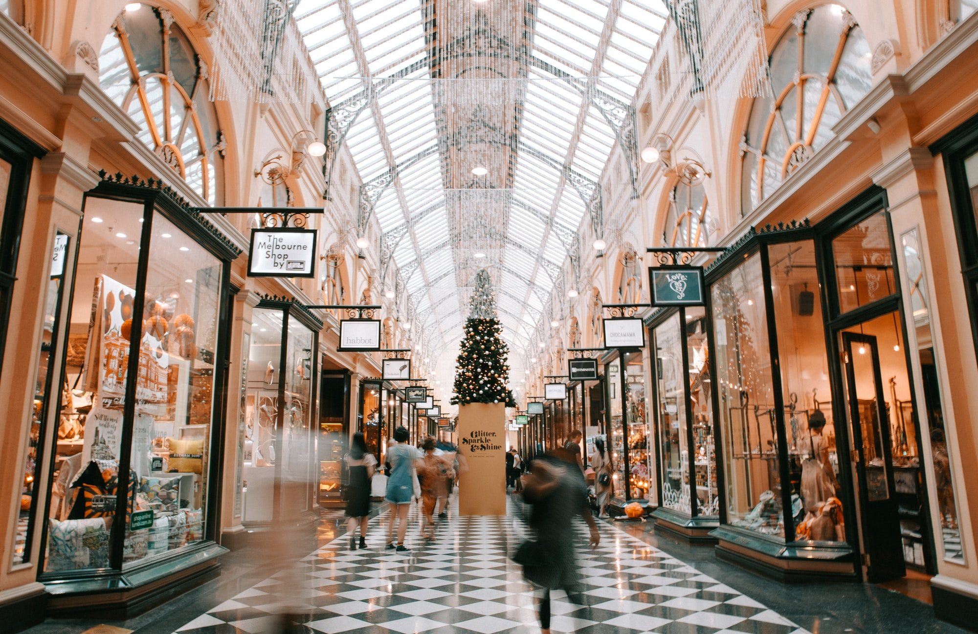 As people emerge from COVID hibernation, how are stores changing their approach?