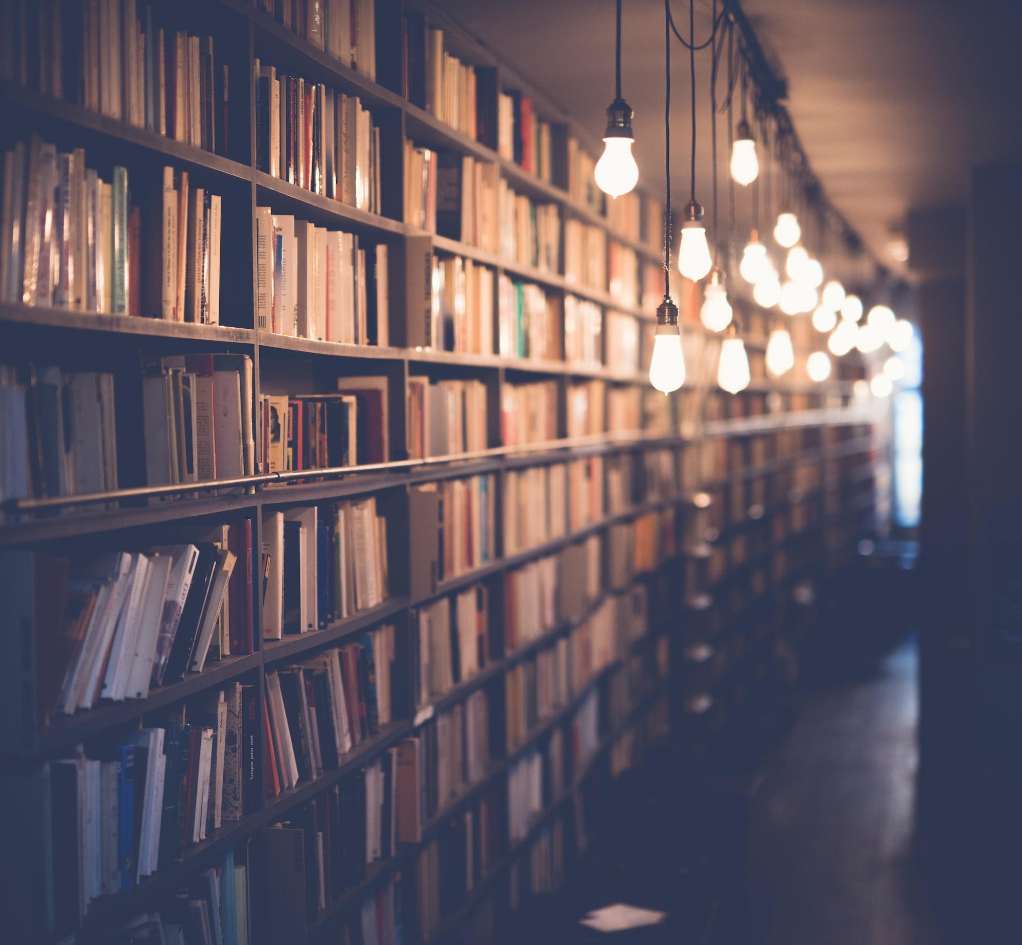 Książki biznesowe polecane przez przedsiębiorców