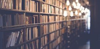 bibliotecas médicas