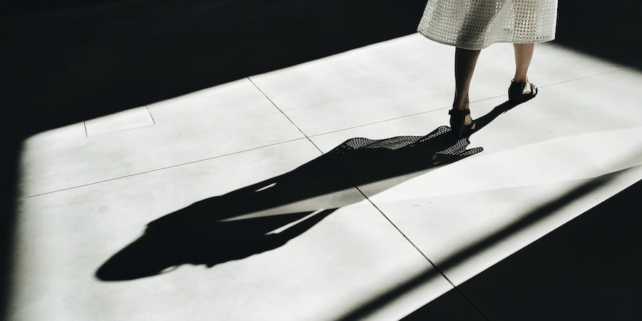 Here's Why It's So Important To Understand Your Shadow Side