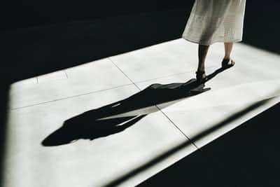 Shadow Partner sweatpantscoffee stories