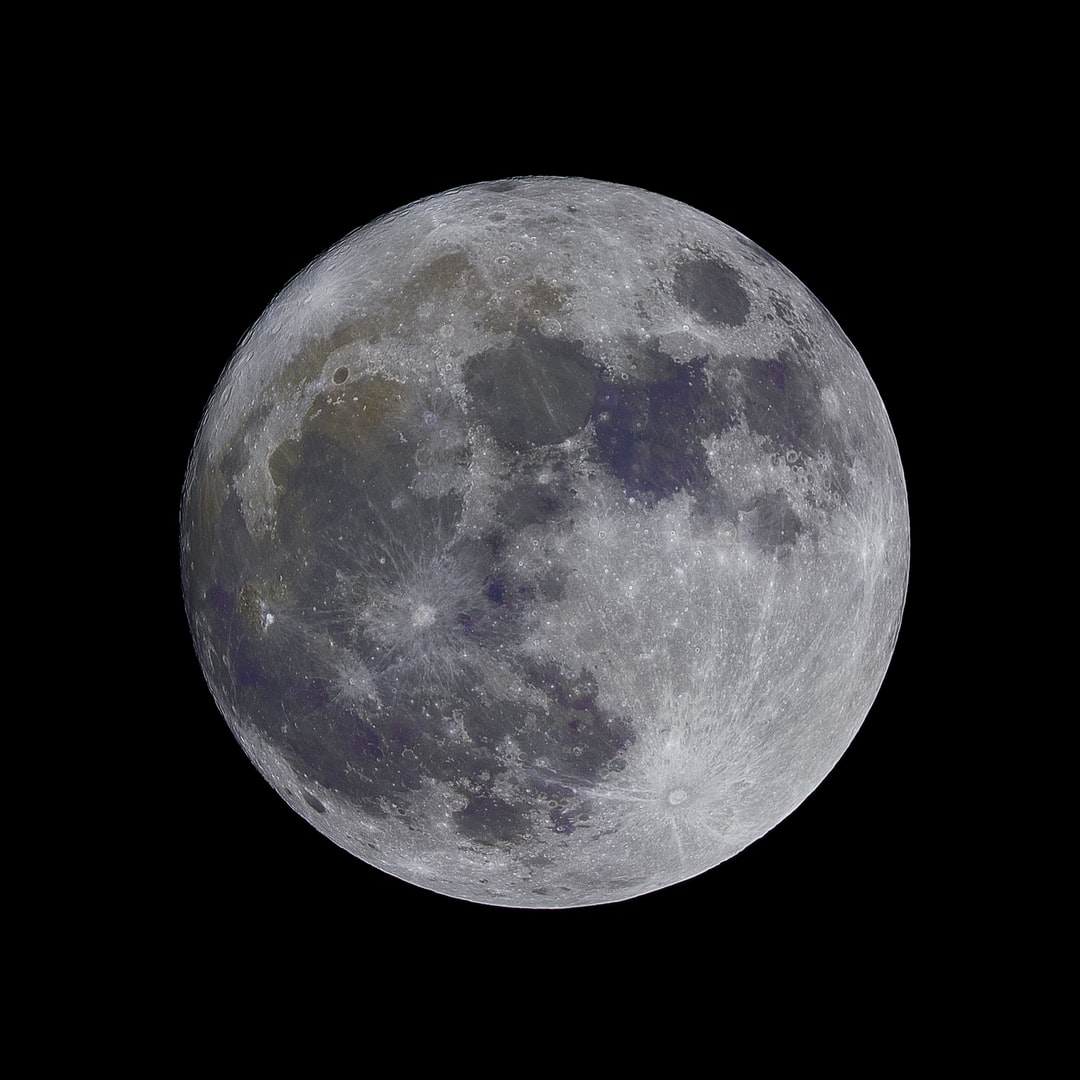Photographing the last full Moon of 2016 was much fun because I had a pretty clear sky the whole night. I had an idea what to do with this shot so I think all played in my favor. This is how the Moon looks like when you enhance the colors of the surface. It has blue, cyan, purple and brown colors that represent the elements of titanium and iron on the surface of the Moon. It's surely not a big grey ball on the sky :-)