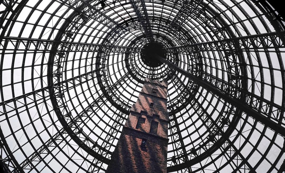Spiral Roof Melbourne