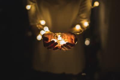Flickering Lights love stories