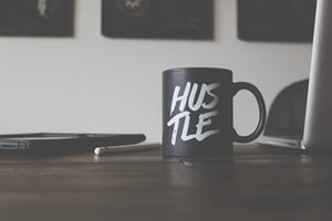 Hustle and grit, here's how to cultivate it