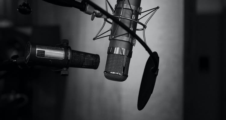 Sounds good! Starting a recording business