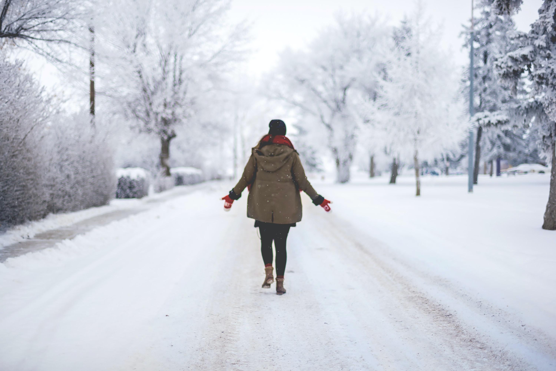8 tips för att spara pengar under vintern
