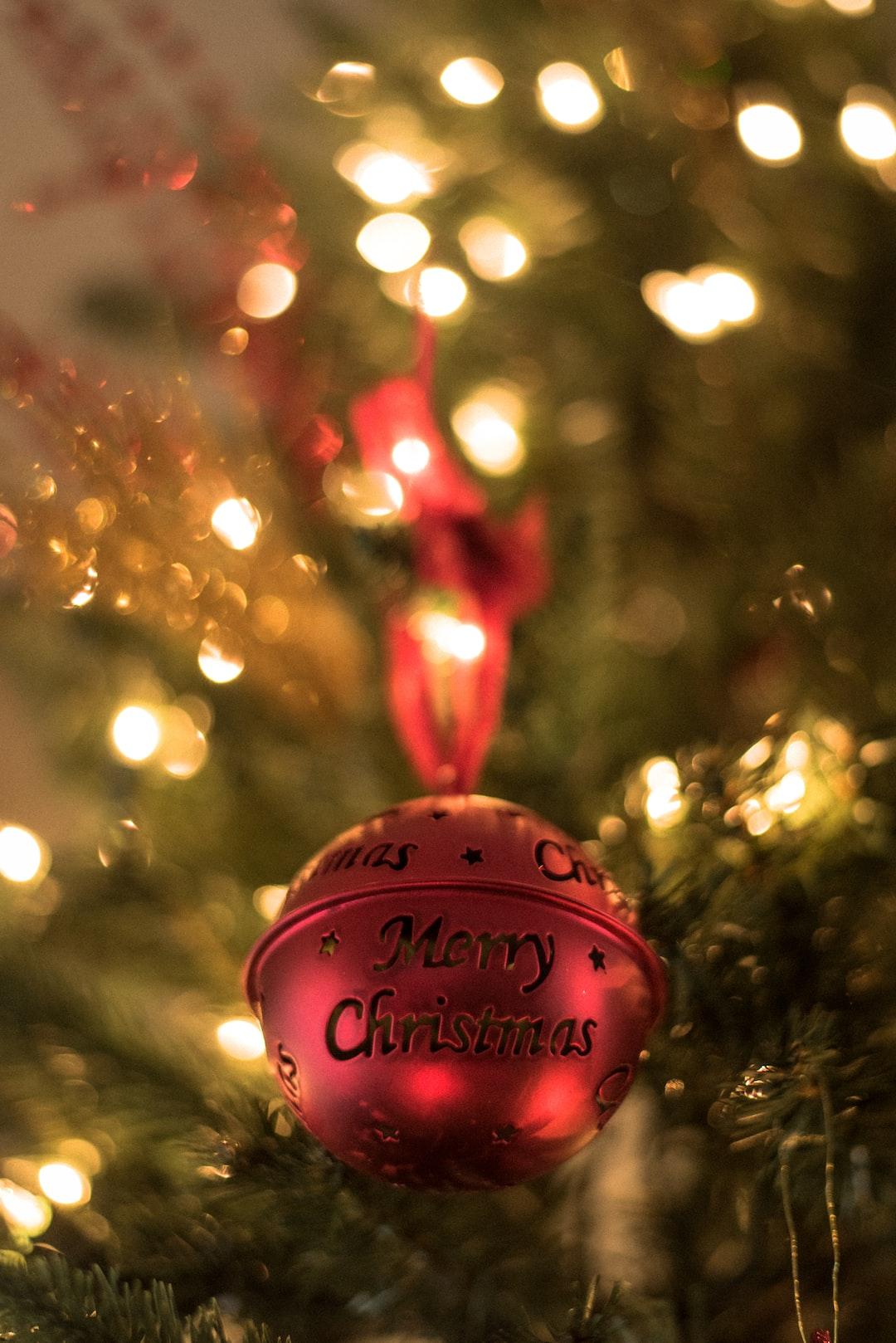Merry Xmas Bilder