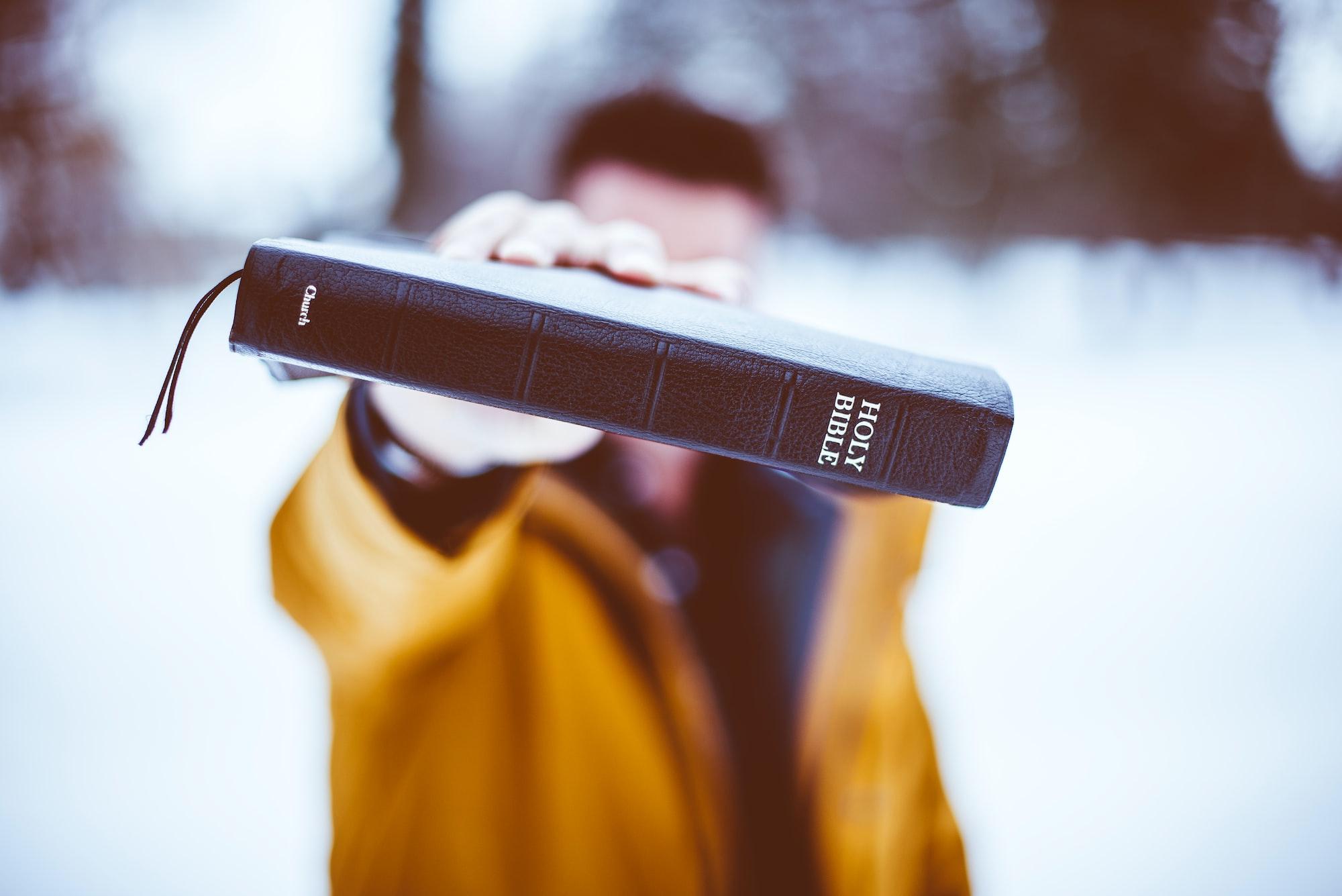 Gospel of John Study - Ep. 13
