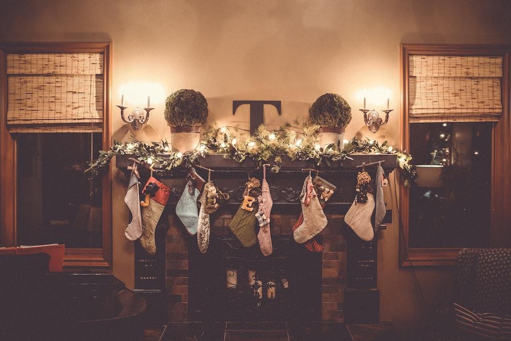 Meilleures idées pour remplir les bas de Noël