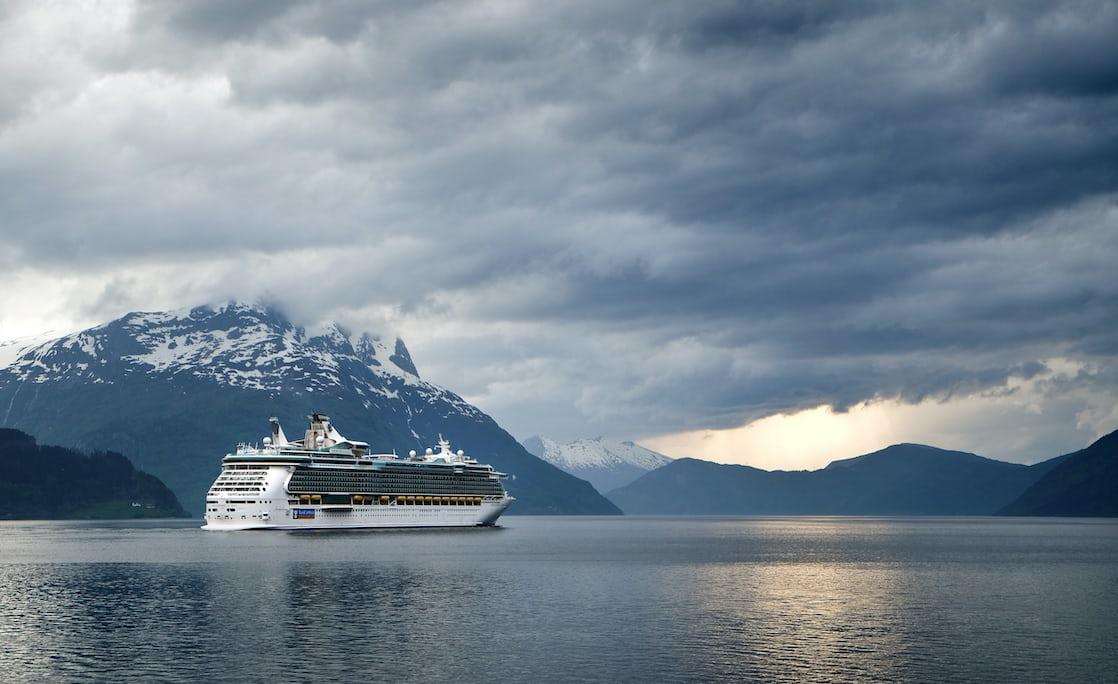 luxury travel cruise