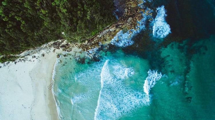 White Sand Beach 4k Hd Desktop Wallpaper For 4k Ultra Hd: Palm Tree-lined Road. Photo By Lance Asper (@lance_asper