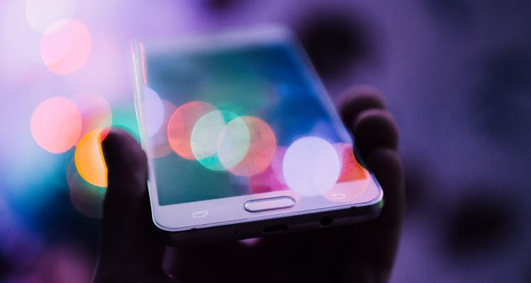 Discover the potential of mobile sales