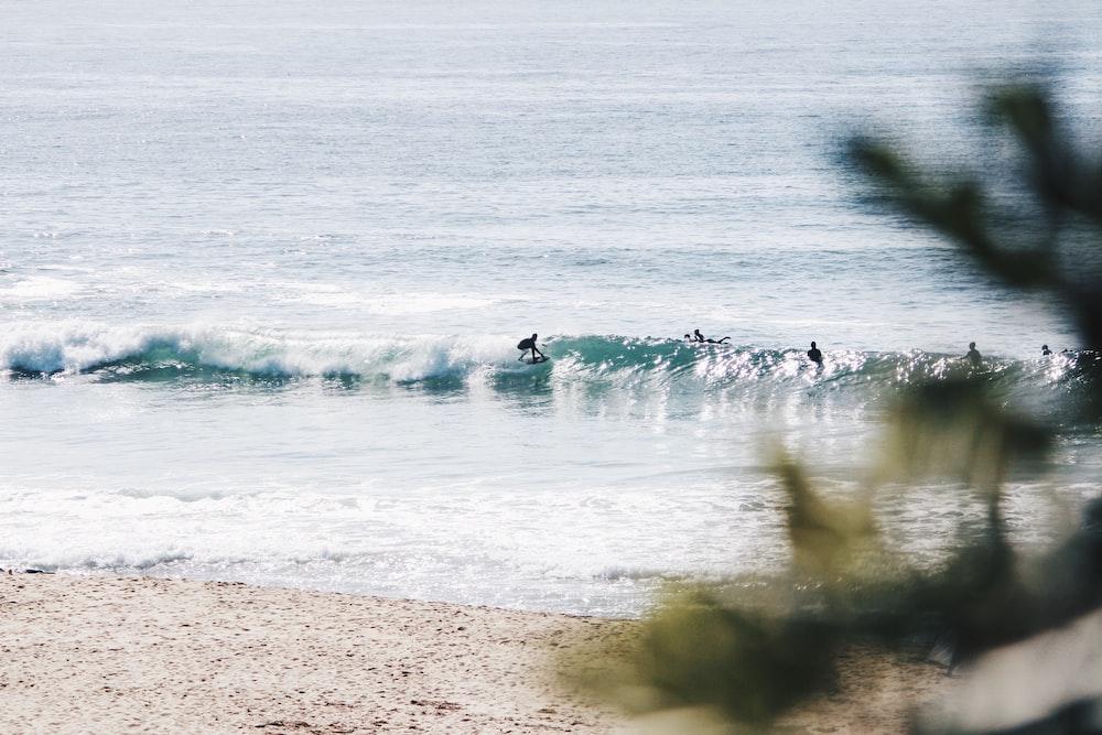 Download Beach Sea Wallpaper Gallery: Ocean Wallpaper [Free Download!]