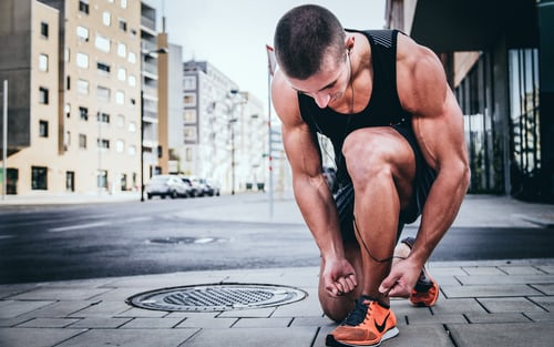 Protein released from fat after exercise improves glucose