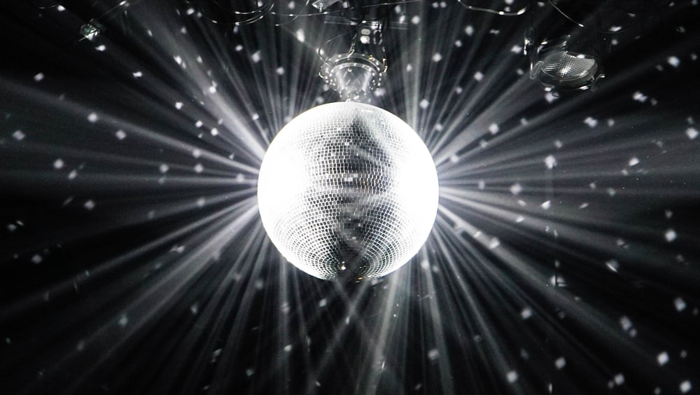 Disco Ball Pictures